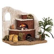 casas para pesebres - Buscar con Google Christmas Nativity Scene, Christmas Villages, Christmas Carol, Christmas And New Year, Woodland House, Christian Crafts, Ceramic Houses, Miniature Fairy Gardens, Miniature Houses
