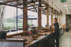 THE FARM - Dominic Finlay Jones Architects