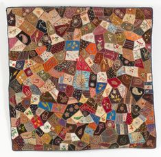 crazy patchwork - Google Search