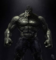 The Hulk    the hulk faces many common enemies such as another hulk or sometimes armies. In the averages he takes down an army of robots and helps take down thors brother