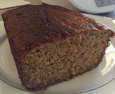 Recipe Cinnamon Apple and Banana Bread by thelmas mum - Recipe of category Baking - sweet
