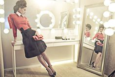 30 Great Examples of Fashion Photography | Top Design Magazine - Web Design and Digital Content