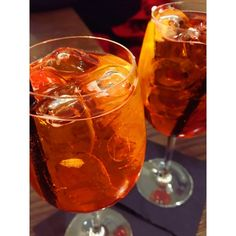 Spritz ... what else !