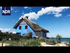 Geheimtipp in der Ostsee: Halbinsel Graswarder | die nordstory | NDR - YouTube North Sea, Baltic Sea, Island, Country, House Styles, Youtube, Movies, Hush Hush, Viajes