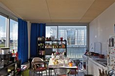 Gallery - 3 Semi-collective Housing Units / Lacaton & Vassal - 1