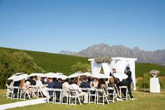 Nicolette Weddings-Cape Town Wedding planner