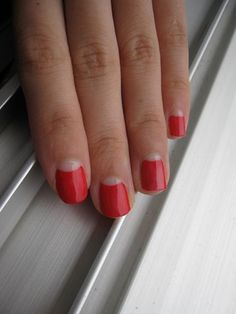 Simple but Pretty Nail Designs