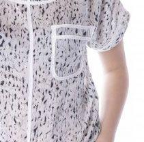 #NEU! Marc Cain - Bluse aus Satin. #LeoniExclusive #Luxusmode #MarcCain #Satin #zart #luftig #musthave #fashion #Mode