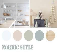 Afbeeldingsresultaat voor scandinavian color palette