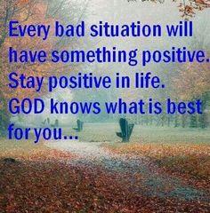 Truth trust God