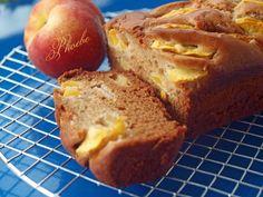 Κέικ με ροδάκινα χωρίς ζάχαρη – Νοστιμιές για όλους Peach Cake, Brownie Cake, Brownies, Kids Menu, Pureed Food Recipes, Healthy Sweets, Healthy Nutrition, Stevia, Cake Cookies