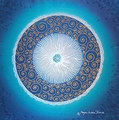 mandala mayra: Significado de los colores