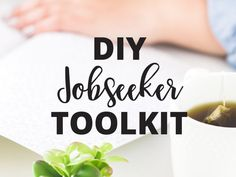 Redo your career documents without hiring a pro! Get the DIY Jobseeker Toolkit: cover letter, resume self-critique, LinkedIn e-course, and thank you note for just $48