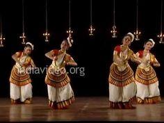 ▶ Mohiniyattam from Kerala