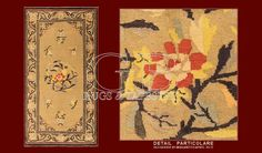ANTIQUE_CHINA_PEKING _RUGS , ANTIQUE CHINESE AND TIBETAN RUGS_140825963217
