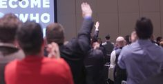 'Hail Trump!': White Nationalists Salute the President Elect Video of an alt-right conference in Washington, D.C., where Trump's victory was met with cheers and Nazi salutes.