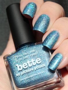 Picture Polish - Bette
