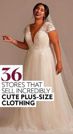 If you're tired of every fashion-forward piece stopping at size 12, you'll want to check out this list. #fashion #plussizeclothing Plus Size Stores, City Chic, Plus Size Outfits, Fashion Forward, Fashion Photography, Curvy, Street Style, Formal Dresses, Clothes