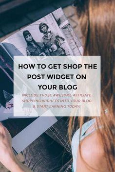 Have you ever noticed those shop the posts widgets at the end of an outfit post? If you want to help your readers to find the relevant products as well as start monetising your blog- this post is for you. (blogging tips, blogspot tips, blogspot 101, wordpress 101, wordpress blog tips, blogspot blog tips, shop the post tutorial)