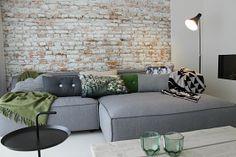 Woonkamertjes in één ruimte | Eigen Huis & Tuin
