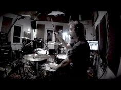 Fábio Brasil gravando Evelin - Claudio Paradise - Musica para Desktop-Dr...