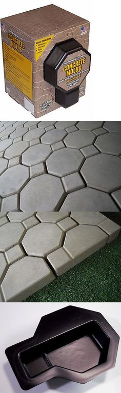 Old Greenwich Cobble Brick Paver Circle Patio And Steps In - Concrete octagon patio pavers