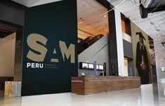 Reviewed: New Logo and Identity for SAM by Hornall Anderson