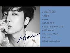 Roy Kim ( 로이킴 ) – HOME Full Album