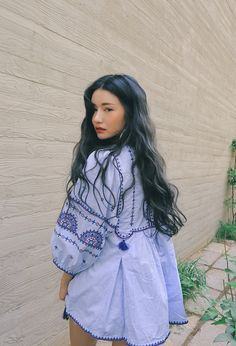 Ulzzang - Fashion - Beauty - Kpop I do NOT post pictures of myself! The girls' names are always in the tags! Kpop Fashion Outfits, Ulzzang Fashion, Asian Fashion, 90s Fashion, Fashion Beauty, Fashion Dresses, Fashion Women, Style Fashion, Korean Hair Color