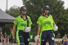 The official home of the Ireland cricket team. Stay up to date with news, upcoming fixtures and live scores. International Teams, Team S, Short Cuts, Cricket, Ireland, Rain, Future, Collection, Women