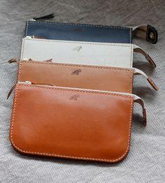 pretty wallets.