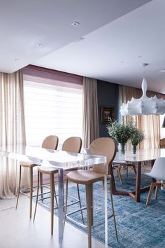Luxury and Irreverence Defining Eclectic Apartment in Brazil #interior #apartment