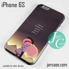 Star Vs The Forces Of Evil Quotes Phone case for iPhone 6/6S/6 Plus/6S plus