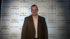 Me at #CES2013 #Twee...