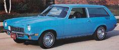 I miss my Vega Wagon