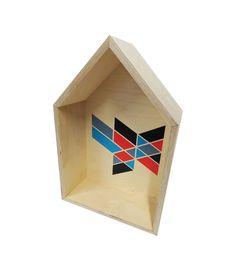 Geometric Shadow Box | The Print Tank
