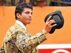 PeninsulaTaurina.com : Jorge Rizo inconforme por hechos en Santa Cruz