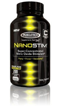 #Amazon.com: #MuscleTech Super Concentrated Series #Nanostim 200 Caps: #Health & Personal Care #fitness