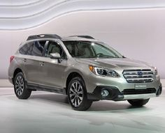 The 2017 Subaru Outback will be making its way back in the market in search of its much deserved glory, whether it succeeds or not will be known later. For