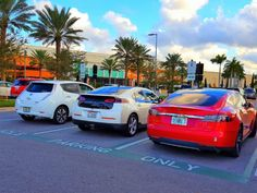 Sarasota Unveils New EV Charging Incentives For Businesses & Nonprofits — Act Quickly