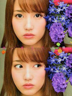 Kato Rena (加藤玲奈) - #AKB48 - #Team 4 #Renacchi #れなっち #japan #idol #jpop #gravure