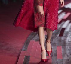 Valentino Shanghai Collection 2014