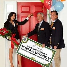 Publishers Clearing House Winners and Prize Patrol PCH Lotto Lottery, Lottery Winner, Lottery Tickets, Win For Life, Enter Sweepstakes, Online Sweepstakes, Walter Mitty, Win Cash Prizes