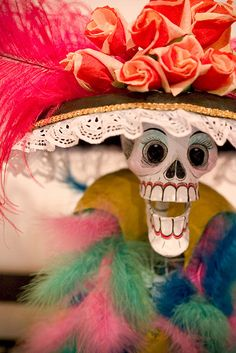 Day of the Dead...