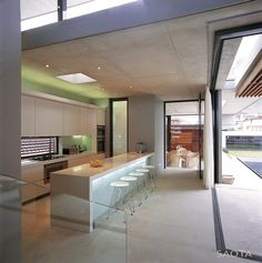 Voelklip by Saota Architects | Inspirations Area