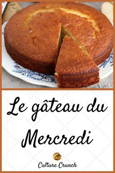 #culturecrunch #cuisinegourmets #cuisine #cooking #recettes #rezepte #recipe #recipes #desserts #dessert #dessertrecipes # gâteau #cakes #inspiration #sweettreats