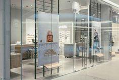 Stores | Niche Nation | Eyewear Sunglasses Opticians | Bangkok