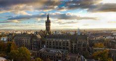 Глазго - культурная, образовательная и спортивная столица Европы. | АнглияДом | Яндекс Дзен Paris Skyline, Travel, Viajes, Destinations, Traveling, Trips