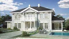 herskapelig hus - Google Search