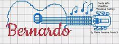 Cross Stitch, Bullet Journal, Math, Ideas, Cross Stitch Love, Cross Stitch Alphabet, Musicals, Letter W, Dots
